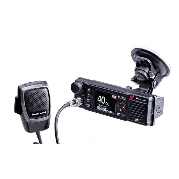 Midland M-88 Radio CB Multistandard Novita'