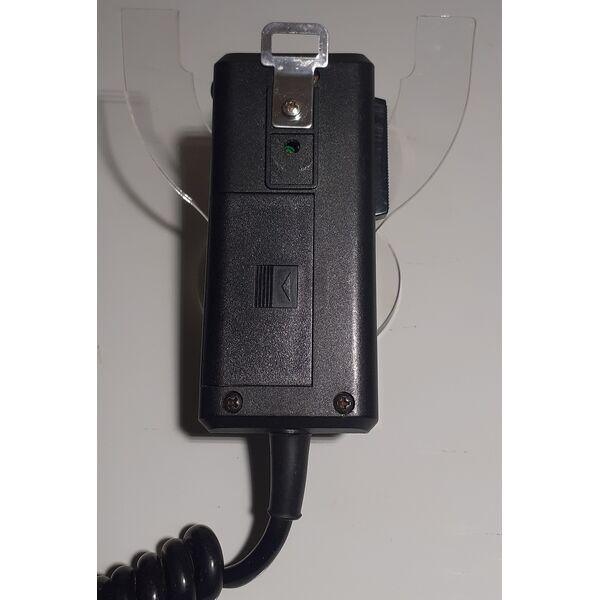 Sadelta MC-7 Microfono Preamplificato per Radio CB